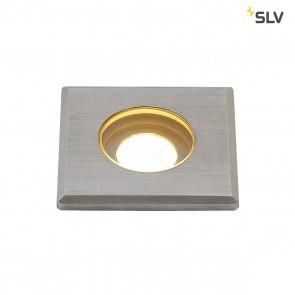 Dasar Mini 37 LED, quadratisch, 3,7 x 3,7 cm