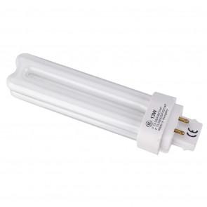 TC-DE Leuchtmittel G24q-1 13W 900 lm 3000 K
