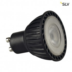 LED GU10 Leuchtmittel, 4,3W, SMD LED, 2700K, 40°, nicht dimmbar