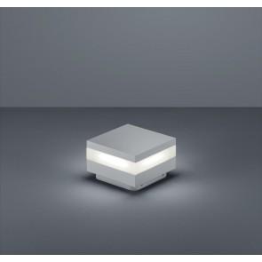 Tera, 15x 15 cm, max Belastung 100kg, IP65, inkl LED