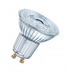 LED GU10 ersetzt 50W warmweiß dimmbar