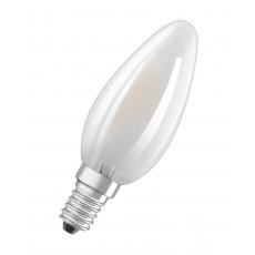 LED E14 ersetzt 40W warmweiß dimmbar