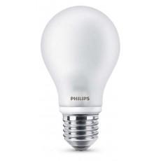 LED Classic E27 (A60) 8.5W (ersetzt 75W), 1055lm, warmweiß 2700K, matt