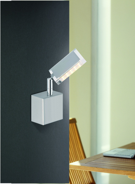 Paul Neuhaus Futura LED 1 X 6W 9135-55