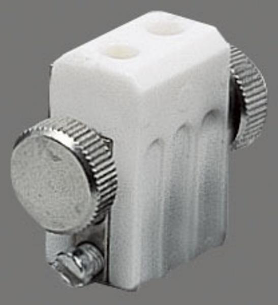 Paulmann Seilsystem Wire System L&E Lampenhalter Seilsysteme Socket Max.1x50W GX5 978.44