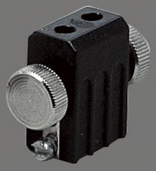 Paulmann Seilsystem Wire System L&E Lampenhalter Seilsysteme Socket Max.1x50W GX5 978.45
