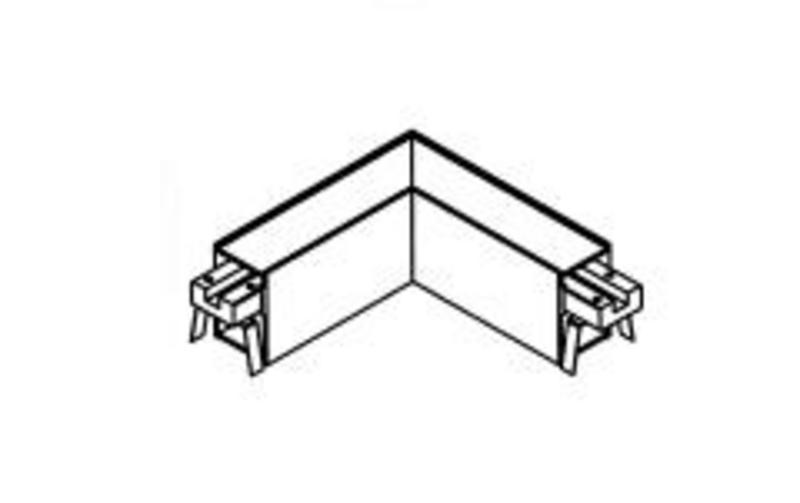 eckverbindungen metall preisvergleiche. Black Bedroom Furniture Sets. Home Design Ideas